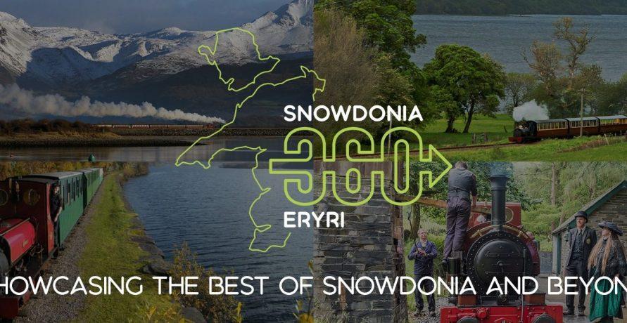 Snowdonia 360