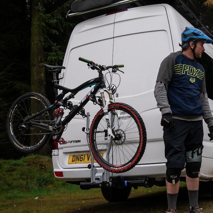 Bike rack-min